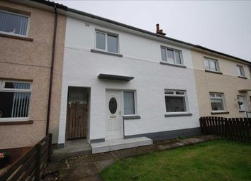 3 bed terraced house for sale in Central Avenue, Ardrossan KA22