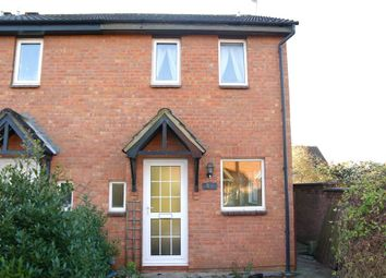 2 bed end terrace house to rent in Bader Close, Yate, Bristol BS37