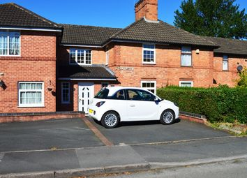 Thumbnail 4 bed semi-detached house for sale in The Littleway, Leicester
