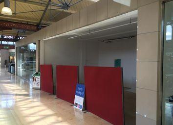 Retail premises to let in Unit P, Market Place Shopping Centre, Bolton BL1