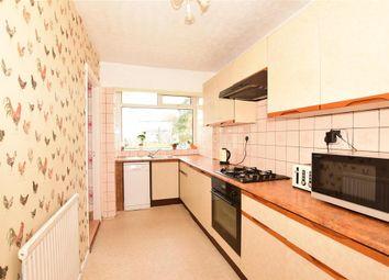 Thumbnail 4 bedroom semi-detached house for sale in Okehampton Crescent, Welling, Kent