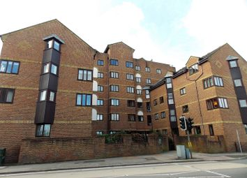 Thumbnail 2 bed flat for sale in High Street, Rochester