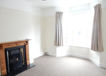 Thumbnail 3 bed terraced house to rent in Connaught Road, Chingford, London