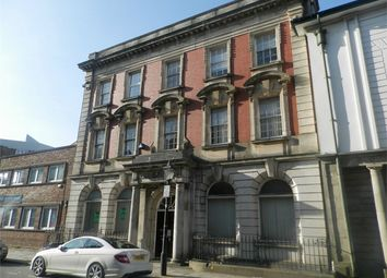 Thumbnail 1 bedroom flat for sale in Pembroke Buildings, Cambrian Place, Swansea, West Glamorgan