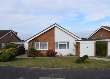 Thumbnail 3 bed detached bungalow for sale in St Dominic Close, St Leonards-On-Sea, East Sussex