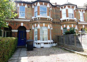 Thumbnail 1 bedroom flat to rent in Wallwood Road, Leytonstone