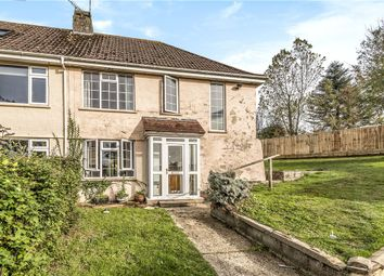 Thumbnail 3 bed semi-detached house for sale in Goodens Hill, Whitchurch Canonicorum, Bridport, Dorset