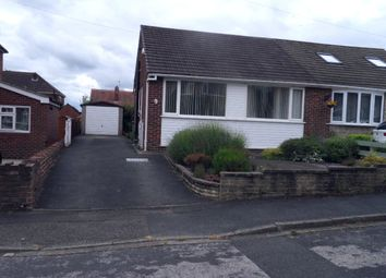 Thumbnail 3 bed semi-detached bungalow to rent in Almscliffe Avenue, Dewsbury, West Yorkshire