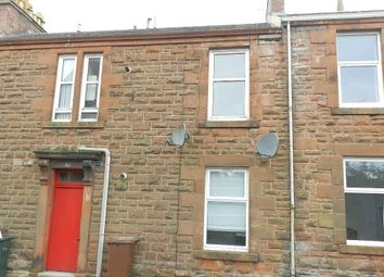 Thumbnail 1 bed flat for sale in Ranoldcoup Road, Darvel