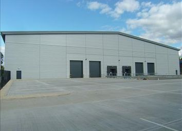 Thumbnail Warehouse for sale in Evolution 50, (Plot 37), Walworth Business Park, Andover, Hampshire