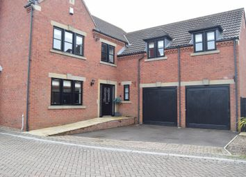 Thumbnail 4 bed detached house to rent in Calderstone Court, Middlestown