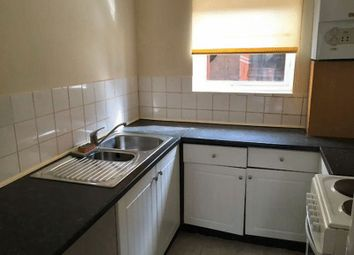 Thumbnail 1 bed bungalow to rent in Woodspring Court, Sheffield