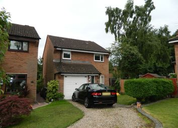 Thumbnail 3 bed detached house to rent in Abingdon Avenue, Lincoln