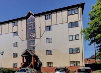 1 bed flat for sale in Barmouth Court, Cromer Place, Preston PR2