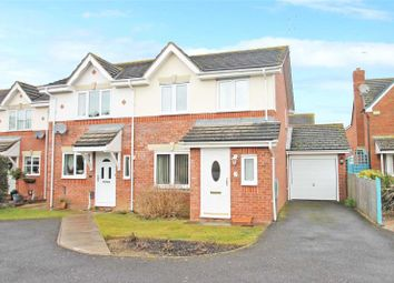 Thumbnail 3 bed semi-detached house for sale in Bluebell Drive, Littlehampton, West Sussex