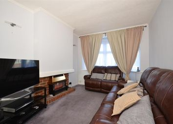 Thumbnail 4 bed semi-detached house for sale in Hallowell Avenue, Croydon, Surrey