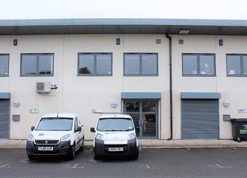 Thumbnail Commercial property to let in The Glade Business Centre, Forum Road, Nottingham