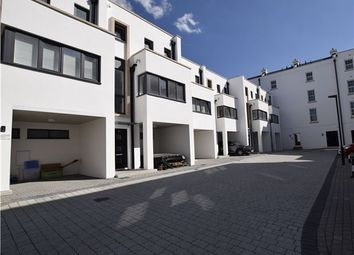 Thumbnail 3 bed town house for sale in The Sandford, Regency Place, Cheltenham, Gloucestershire