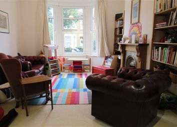Thumbnail 5 bed property to rent in Byne Road, London