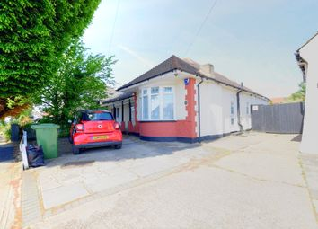 Thumbnail 3 bed bungalow for sale in Heather Gardens, Romford