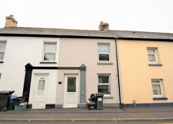 Thumbnail 1 bed cottage to rent in Fore Street, Kingsteignton, Devon