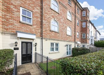Thumbnail 3 bed flat for sale in Martell Road, London