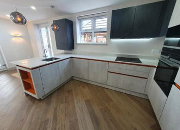 Thumbnail 2 bed flat for sale in The Willows, 110 Edgbaston Road