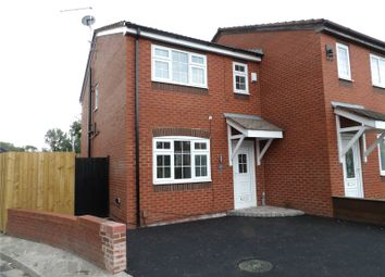 Thumbnail 3 bed semi-detached house for sale in Harbern Close, Liverpool, Merseyside