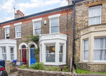 Thumbnail 4 bed terraced house for sale in Ross Street, Cambridge