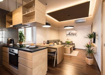 Thumbnail 2 bed flat for sale in Front Street, Leeds