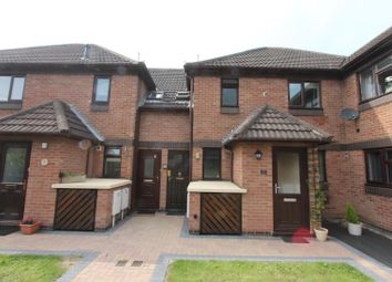 Thumbnail 2 bed flat for sale in Mason Court, Hinckley
