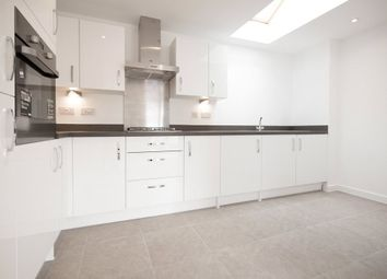 Thumbnail 2 bed flat to rent in Whitsun Leaze, Charlton Hayes, Bristol