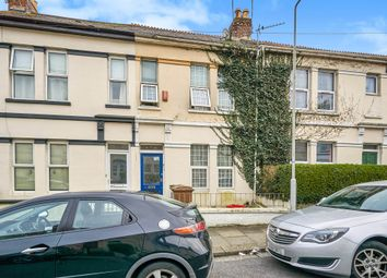 Thumbnail 2 bed end terrace house for sale in Trelawney Avenue, Plymouth