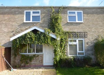 Thumbnail 3 bedroom terraced house to rent in Staniforth Road, Thetford