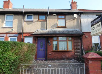 Thumbnail 3 bed terraced house for sale in Briar Grove, Leigh