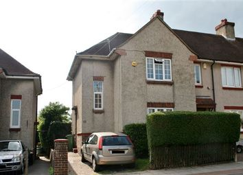 Thumbnail 3 bedroom end terrace house to rent in Brighstone Road, Cosham, Portsmouth, Hampshire