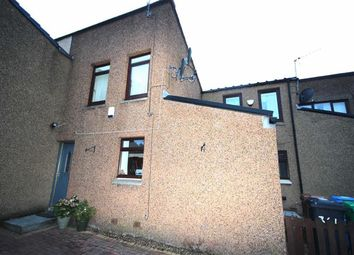 Thumbnail 2 bed terraced house for sale in 362, Julian Road, Glenrothes, Fife