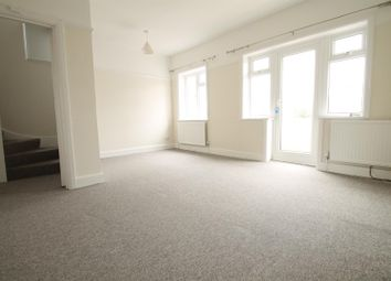 Thumbnail 3 bed flat to rent in Rectory Road, Tarring, Worthing