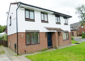 2 bed semi-detached house for sale in Redstock Close, Westhoughton, Bolton BL5