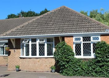 Thumbnail 4 bed semi-detached bungalow for sale in Station Road, Whitacre Heath, Coleshill