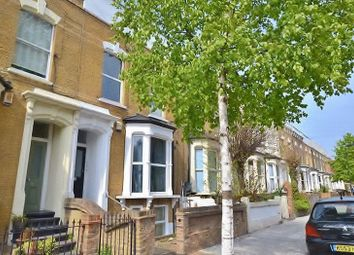 Thumbnail 3 bed maisonette to rent in Narford Road, London