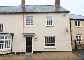 Thumbnail 3 bed semi-detached house for sale in High Street, Irthlingborough, Wellingborough
