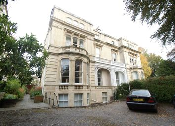 Thumbnail Studio to rent in Tyndalls Park Road, Clifton, Bristol