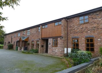Thumbnail 3 bed barn conversion to rent in Watery Lane, Bradley, Frodsham