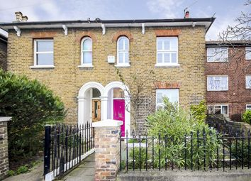 Thumbnail 3 bed property for sale in Western Avenue Business, Mansfield Road, London