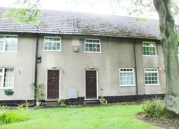 Thumbnail 1 bed flat to rent in Hutt Farm Court, Ravenshead, Nottingham