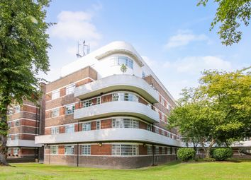 Thumbnail 1 bed flat for sale in Oaklands Estate, London