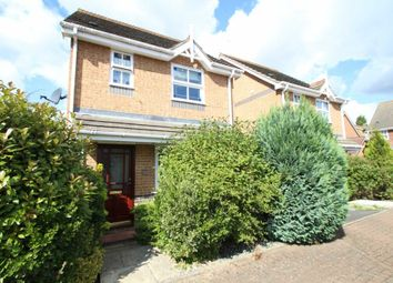 Thumbnail 3 bed detached house to rent in Lavender Close, Bromley