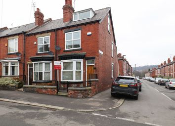 Thumbnail 3 bed end terrace house for sale in Bromwich Road, Sheffield