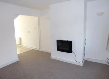 Thumbnail 2 bed terraced house to rent in Low Seaton, Workington, Cumbria